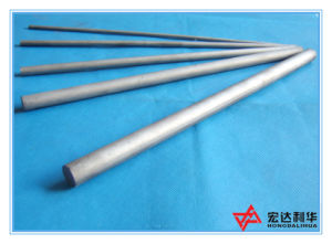 Well Polished Cemented Carbide Bars with SGS pictures & photos