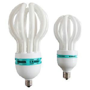Lotus Shape 6000h Energy Saving Lamp pictures & photos