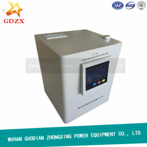 Automatic Condensation Point Pour Point Tester pictures & photos
