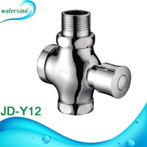 Time Delay Flush Valve Toilet Flush Valve pictures & photos