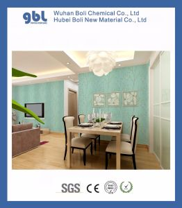 GBL Gold Supplier Cheap Modern Wallpaper for Home Decor pictures & photos