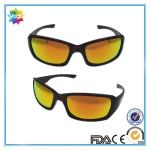 Interchangeable Lens Sunglasses for Outdoor Sports Wear UV Protected
