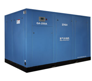 250kw Direct Drive Industrial Air Compressor pictures & photos