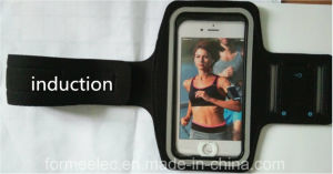 Smart Phone Armband Sport Arm Pocket for Apple 7 pictures & photos