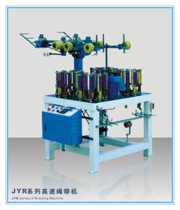 Braiding Machine for Knitting Weaving Loom pictures & photos