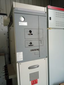 35kv Sf6 Gas Insulated Cabinet pictures & photos