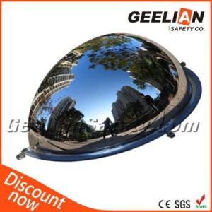 Traffic 360 Degree PC Half Dome Ball Mirrors pictures & photos