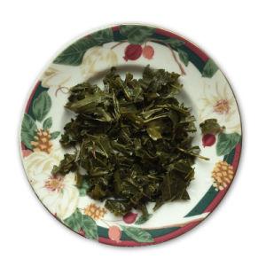 Steamed Green Tea (EU Standard) pictures & photos