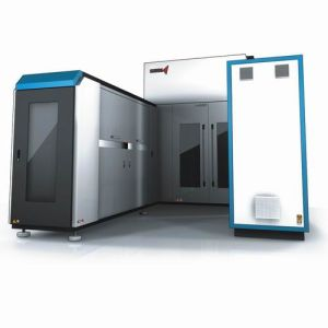High Speed High Quality Rotary Blow Molding Machine pictures & photos