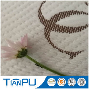 High Quality Mattress Ticking Fabric with Thermolit Treatment pictures & photos