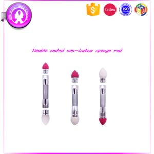 Double Makeup Tools Cosmetic Puff pictures & photos