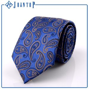 Fashion Design Stock Uniform Knitted Man Necktie pictures & photos