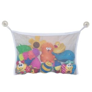 Mesh Large Baby Toy Storage Bag pictures & photos