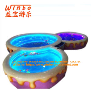 Professional Manufacturer of Amusement Equipment Fishing Pool with Funny Design (FP008) pictures & photos