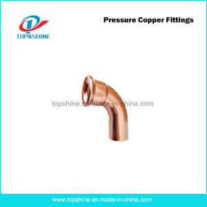 UK Standard Professional Pressure Copper Fittings pictures & photos