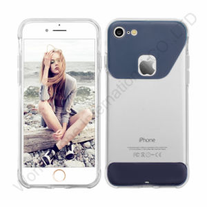 TPU Mobile Phone Case for Samsung S8 Plus pictures & photos