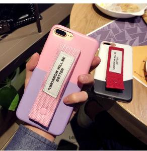 Wrist Band Mobile Phone Case for iPhone 8/8plus7/7plus/6s/6splus pictures & photos