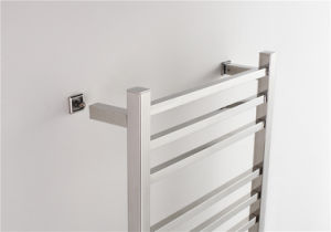 Bathroom Decoration Stainless Steel Square Tube Towel Warmer pictures & photos