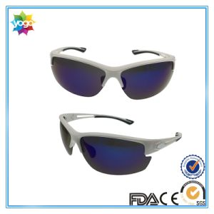 Man Tac Polarized Sportswear Sun Glasses with Rubber Temple pictures & photos