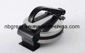 8-Inch Round Roti Maker / Tortilla Maker / Pancake Maker pictures & photos
