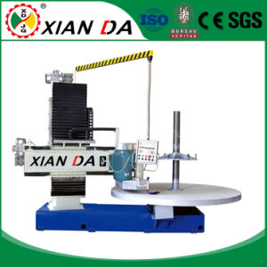 Column Cap and Base Profiling&Processing Machine pictures & photos