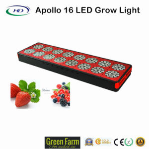 240PCS*3W Chip Apollo 16 LED Grow Light for Medical Plants pictures & photos