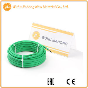 Wuhu Jiahong in-Pipes Hot Water Self-Limiting Heat Tracing System pictures & photos