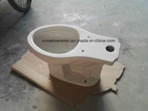 857b Siphonic Ada Flush Valve Toilet Bowl pictures & photos