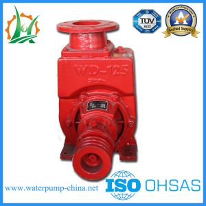Ns-125 Five Inch Self Priming Sewage Irrigation Pump pictures & photos
