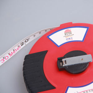 Newbakers Hand Tools Long Fible Measuring Tape 30m (3012) pictures & photos