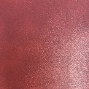 PVC Sponge Leather for Sofa with Two Tones pictures & photos