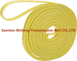 Tt5 PU Timing Belt pictures & photos