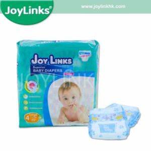 Disposable Baby Nappy Diaper in Beautiful Bag / OEM pictures & photos