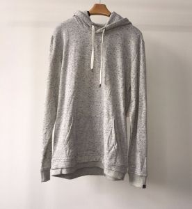 Classic Long Sleeve Hooded Sweatshirt pictures & photos