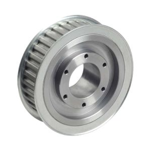 Xh200 Steel/Cast Iron Timing Pulley pictures & photos