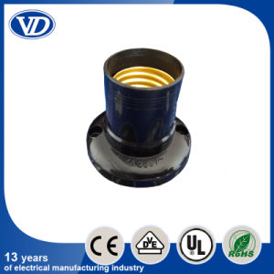 E27 Bakelite Lamp Socket Vd601-1