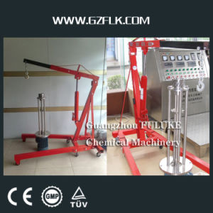 High Shear Cosmetic Homogenizer/Mixer/Emulsifier/Disperser pictures & photos