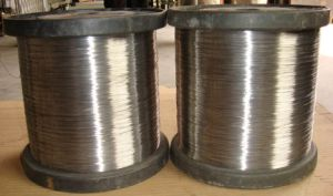 Ultra Thin Stainless Steel Wire Made in China pictures & photos