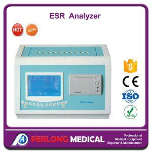 ESR-2068A Medical Equipment Lab Equipment ESR Analyzer pictures & photos