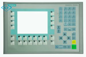 Siemens Metal Dome Membrane Keyboard with Plastic Back Panel pictures & photos
