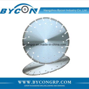 Sale 12′′, 14′′, 16′′, 18′′, 20′′ saw blade to cutting asphalt for saw machine pictures & photos