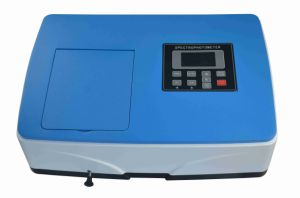 Double Beam Spectrophotometer pictures & photos