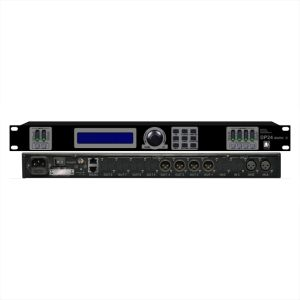 Dp-24 Professional Audio Processor and Amplifier pictures & photos
