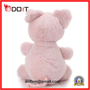 Pink Plush Pig Stuffed Pig Stuffed Animal pictures & photos