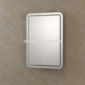 Newly Designed Stainless Steel Anti-Frost LED Mirror Light pictures & photos