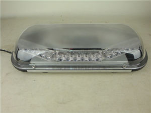 Vehicle LED Mini Lightbar (TBD0696-6h) pictures & photos