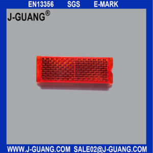 Bike Reflectors, Front and Rear Reflectors, Wheel Reflectors (Jg-B-09) pictures & photos