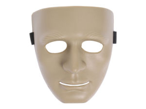 Airsoft Skull Skeleton Full Face Style Protector Mask pictures & photos