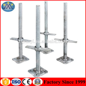 Adjustable Scaffolding Post Shoring Screw Jacks pictures & photos