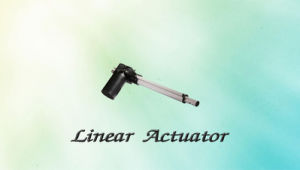 24V DC IP54 Limit Switch Built-in Linear Actuator for Bed Remote Control pictures & photos